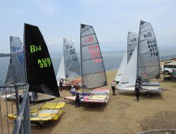 Australian Nationals IYC 2020